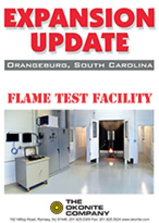 Flame Test Brochure