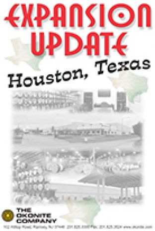 Houston Expansion Brochure