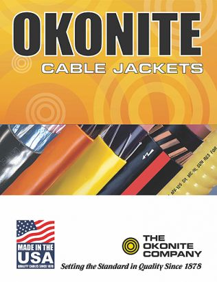 Cable Jackets 2021