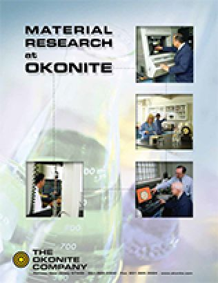 Material Research Brochure