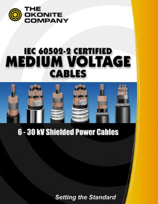 Medium Voltage Cables - (1.8MB)