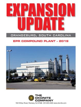 Orangeburg Compound Plant Expansion
