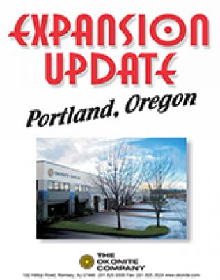 Portland Expansion Brochure