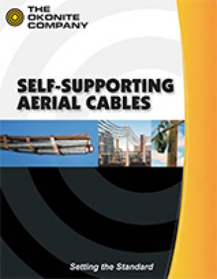 Self-Supporting Aerial Cables