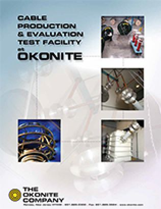 Test Facility Brochure
