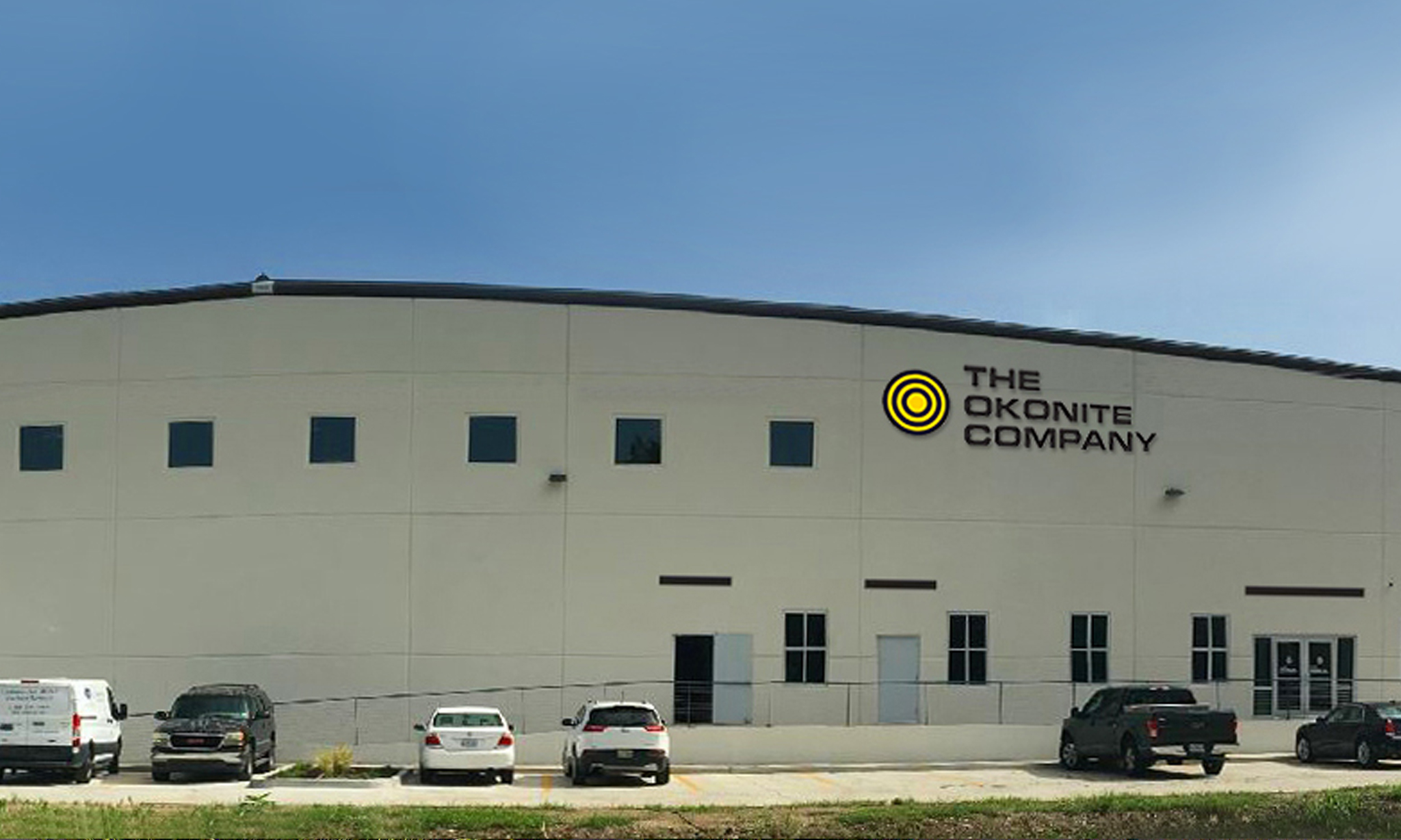 New Orleans District Office and Service Center
